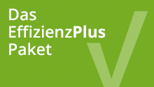 Energiemanagementsystem effizienz plus