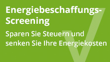 energiebeschaffung screening